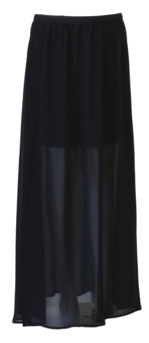 Юбка. 5512967.00.715512967.00.71_6800Оригинальная юбка Tom Tailor выполнена из высококачественного легкого и струящегося материала, она обеспечит вам комфорт и удобство при носке. Очаровательная юбка застегивается на застежку-молнию сзади, имеет подъюбник. Модель оформлена тонкими складками у пояса. Стильная юбка-макси выгодно освежит и разнообразит любой гардероб. Создайте женственный образ и подчеркните свою яркую индивидуальность! Классический фасон и оригинальное оформление этой юбки сделают ваш образ непревзойденным.