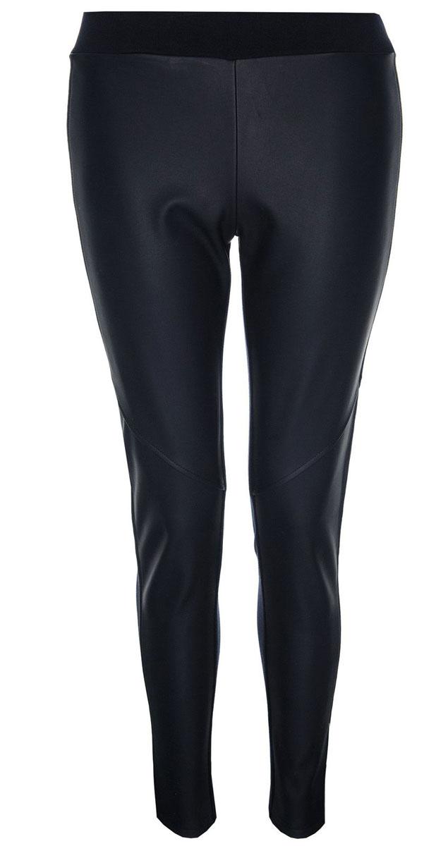 Леггинсы женские. SLE0049GRSLE0049GRМодные женские леггинсы Top Secret изготовлены из высококачественной эластичной вискозы с добавлением полиамида, они необычайно мягкие и приятные на ощупь, не сковывают движения и позволяют коже дышать, не раздражают даже самую нежную и чувствительную кожу, обеспечивая наибольший комфорт. Модель оформлена вставками из полиуретана спереди. Обтягивающие леггинсы дополнены эластичной резинкой на талии. Такие леггинсы помогут вам создать неповторимый повседневный образ. Они послужат отличным дополнением к вашему гардеробу, в них вы будете чувствовать себя комфортно и уютно.