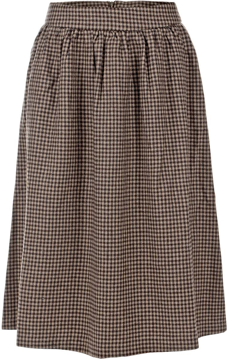 Юбка. B475517B475517Оригинальная юбка Baon выполнена из высококачественного материала, она обеспечит вам комфорт и удобство при носке. Очаровательная юбка дополнена пришивным поясом и застегивается на застежку-молнию сзади. Стильная юбка-миди, оформленная принтом в мелкую клетку, выгодно освежит и разнообразит любой гардероб. Создайте женственный образ и подчеркните свою яркую индивидуальность! Классический фасон и оригинальное оформление этой юбки сделают ваш образ непревзойденным.