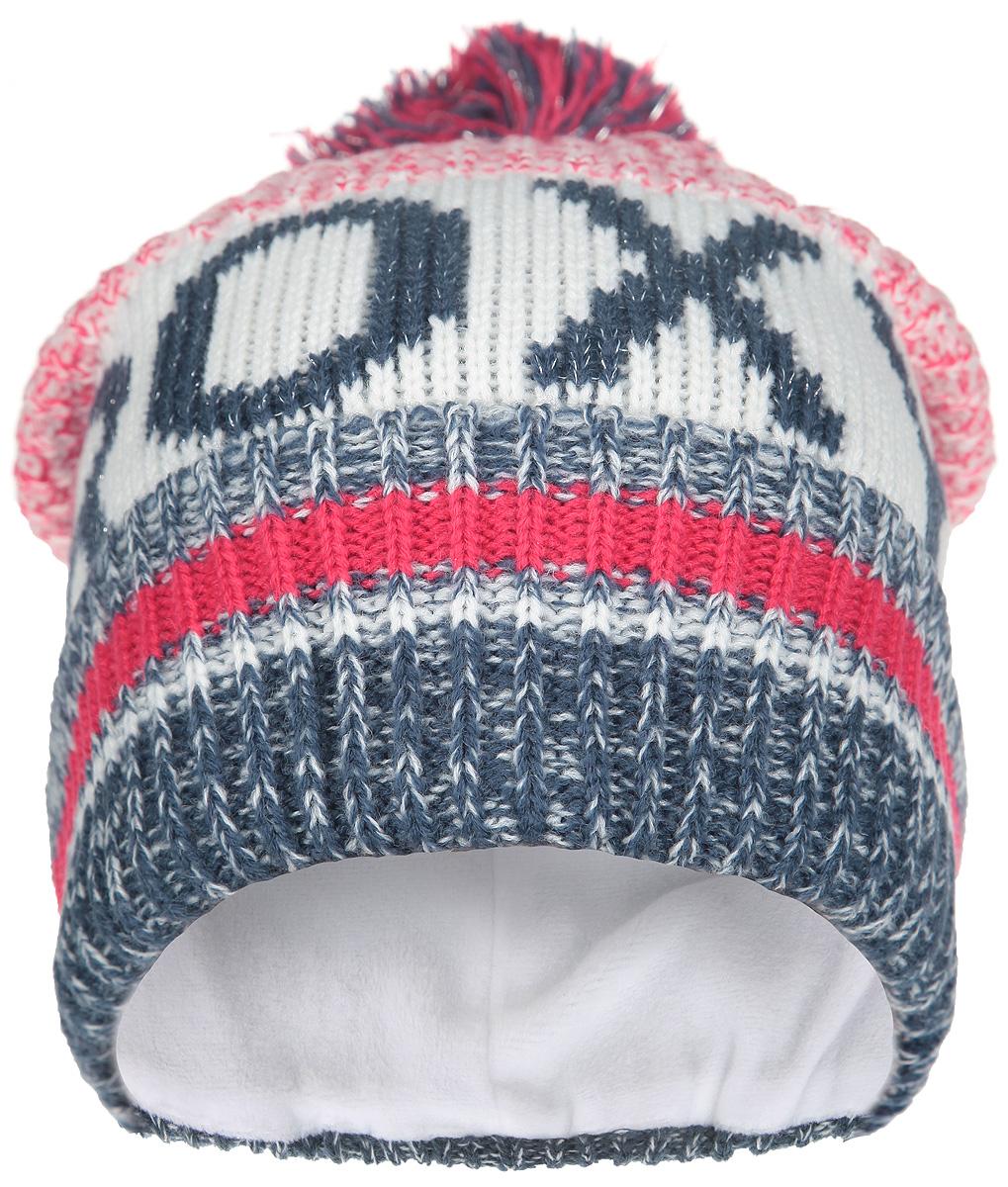 Шапка женская Tonic Beanie. ERJHA03007-MNA0ERJHA03007-MNA0Удлиненная теплая женская шапка Roxy Tonic Beanie отлично дополнит ваш образ в холодную погоду. Это практичная шапка, невероятно мягкая, с внутренней подкладкой из флиса для дополнительного утепления. Сочетание материалов позволяет ей великолепно сохранять тепло и обеспечивать высокую эластичность и удобство посадки. Модель с отворотом оформлена надписью с названием бренда. Модель на макушке дополнена помпоном. Такая шапка станет модным и стильным дополнением вашего зимнего гардероба, великолепно подойдет для активного отдыха и занятия спортом. Она согреет вас и позволит подчеркнуть свою индивидуальность!