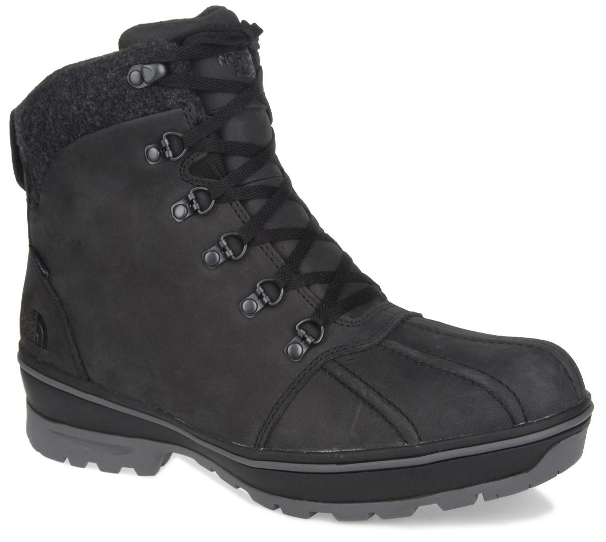 Ботинки мужские Ballard Duck Boot. T0CVX0KZ2