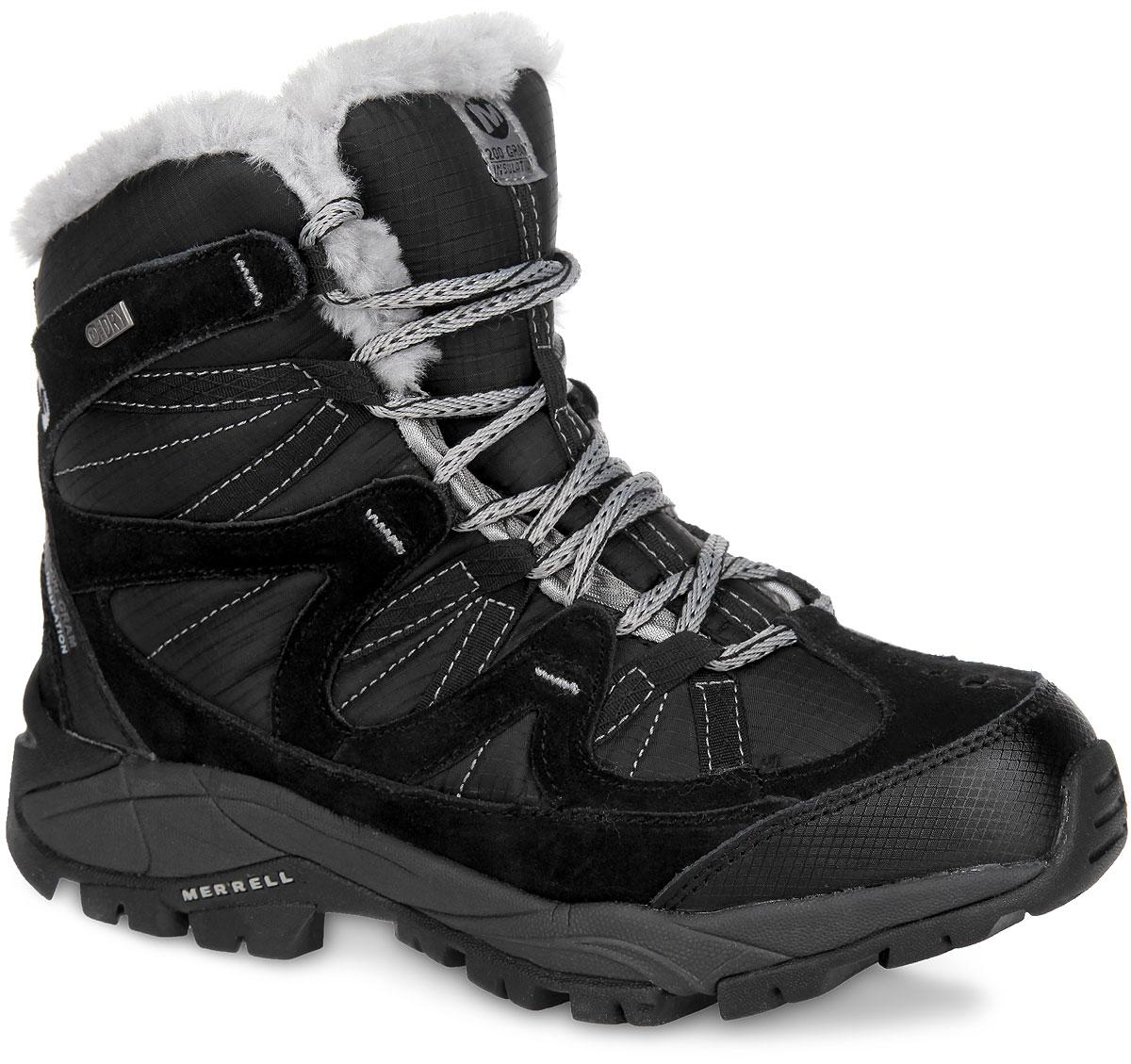 Ботинки женские Breccia Waterproof. J258521C