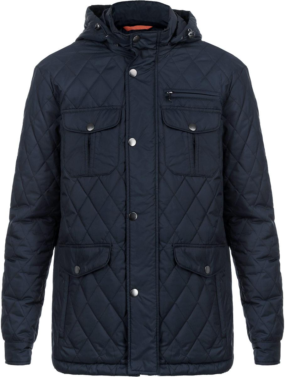 Куртка мужская. T M3005. 37