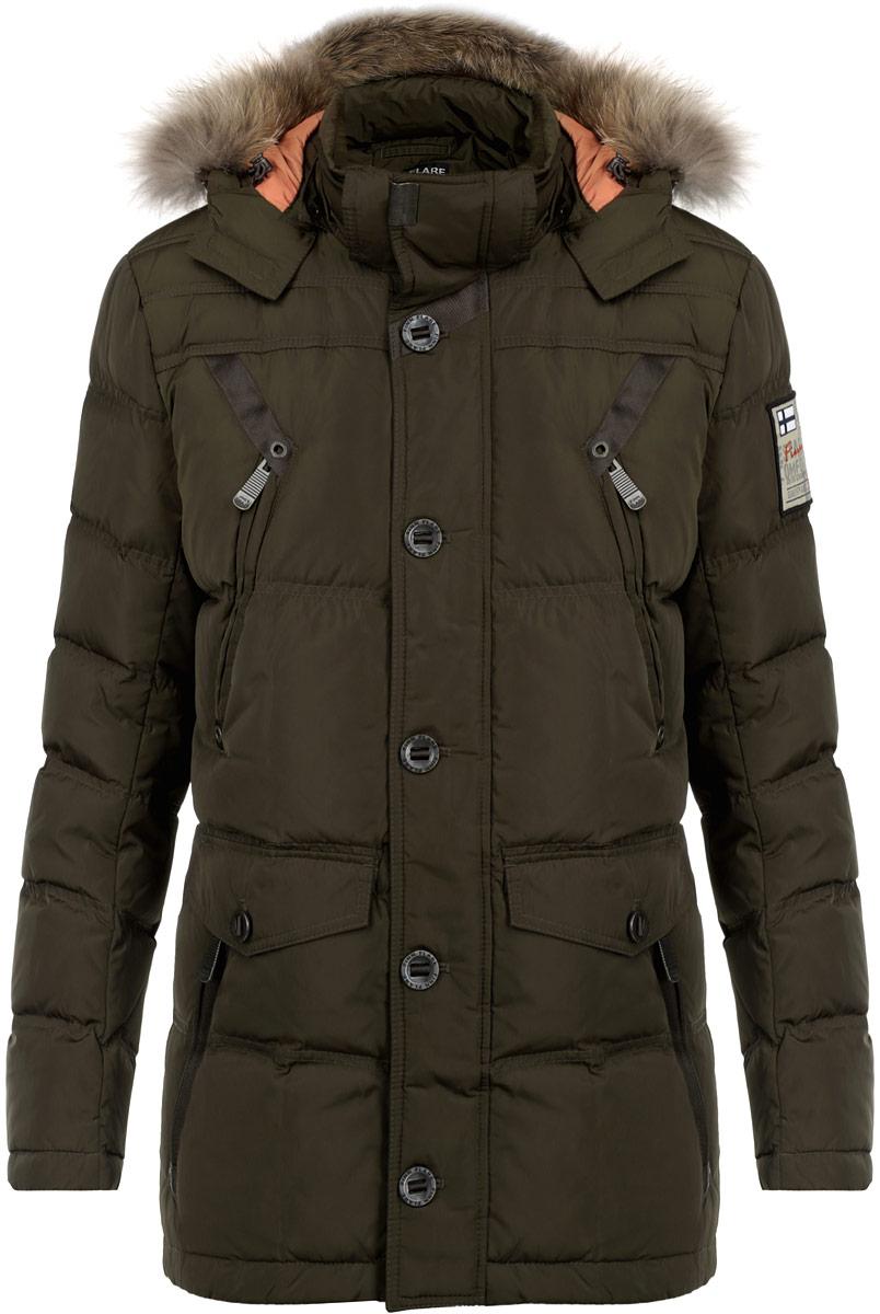 Finn Flare Куртка мужская. A15-22005