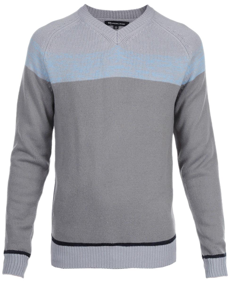 Tom Farr Пуловер мужской. T M4315.55