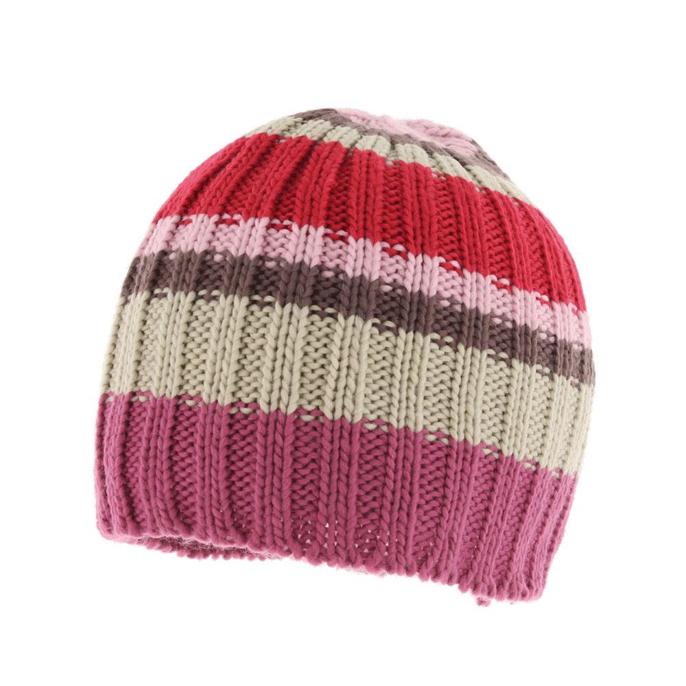 Шапка женская. 303227303227Стильная шапка Ignite отлично дополнит ваш образ в холодную погоду. Модель крупной фактурной вязки, выполненная из 100%-го акрила, прекрасно сохраняет тепло .Такая модель комфортна и приятна на ощупь, она великолепно подчеркнет ваш вкус. Яркая шапка Ignite станет отличным дополнением к вашему осеннему или зимнему гардеробу!