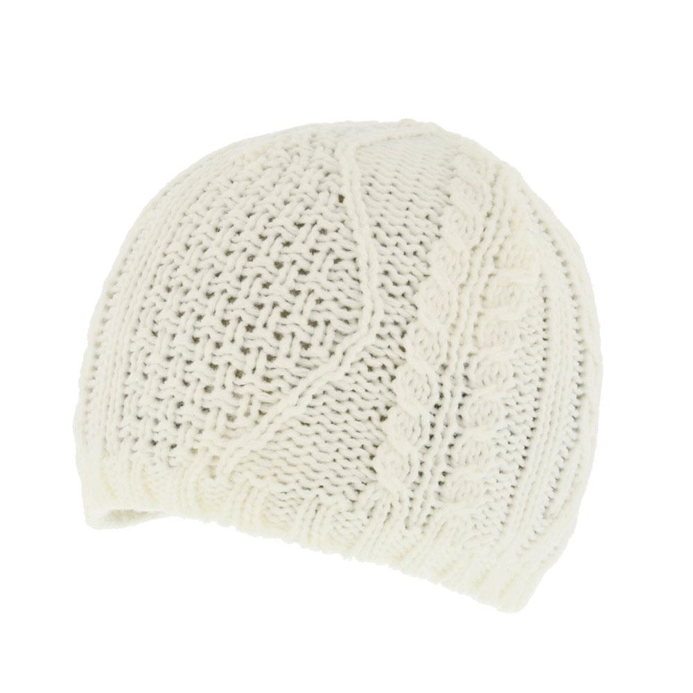 Шапка. 303301303301Стильная шапка Ignite отлично дополнит ваш образ в холодную погоду. Модель крупной фактурной вязки, выполненная из 100%-го акрила, прекрасно сохраняет тепло .Такая модель комфортна и приятна на ощупь, она великолепно подчеркнет ваш вкус. Теплая шапка Ignite станет отличным дополнением к вашему осеннему или зимнему гардеробу!