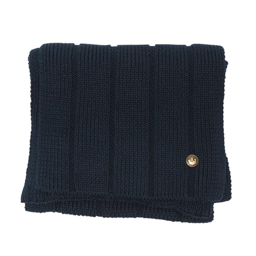 Шарф120-2498Теплый вязаный шарф Goorin Brothers - идеальный аксессуар для зимних холодов. Мягкий цвет, а также красивая вязка шарфа придадут образу необычайный вид, а приятный на ощупь шерстяной материал подарит ощущение тепла и комфорта. Модель оформлена нашивкой с логотипом Goorin. Сочетать этот аксессуар можно с любыми цветами гардероба.