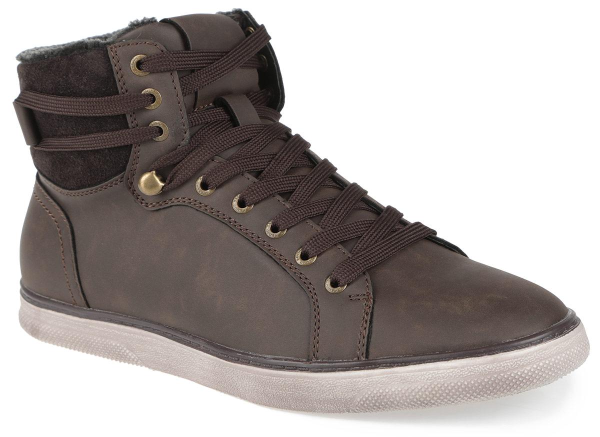 Ботинки Keddo 858330/51-03