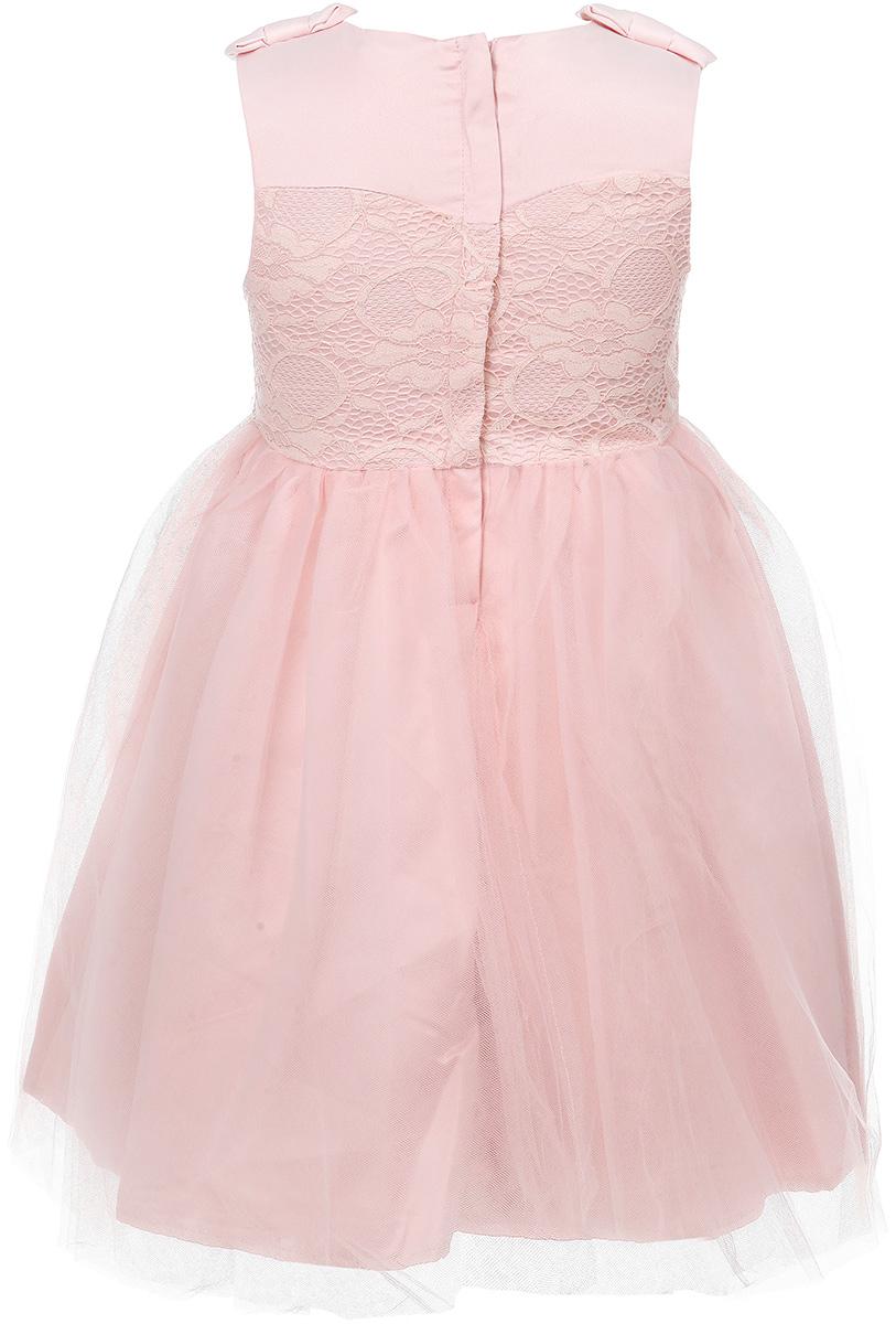Sweet Berry Платье для девочки. 185921/185920
