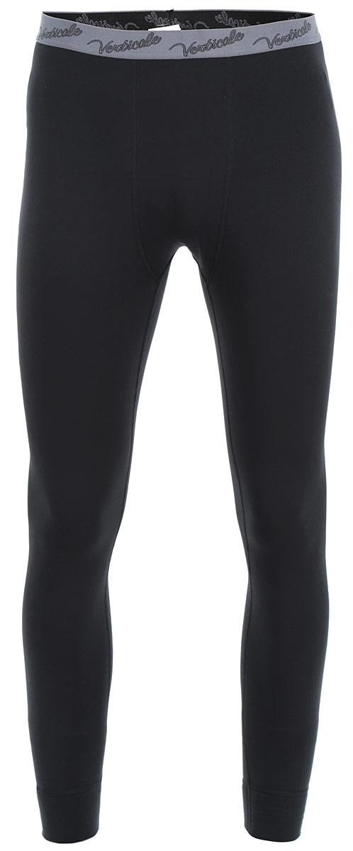Термобелье брюкиКальсоны Verticale POLARСерия термобелья Polar из мягкого и нежного технострейча специально разработана для носки в морозную погоду. Теплое и нежное полотно абсолютно не впитывает влагу, но проводит ее. Даже в намокшем состоянии белье сохраняет теплоизолирующие свойства, не вызывает аллергию. Снизу брючины дополнены широкими эластичными манжетами. Пояс оснащен резинкой с логотипом бренда. Супертеплое термобелье хорошо дышит, долго сохраняет форму, не требует специального ухода.
