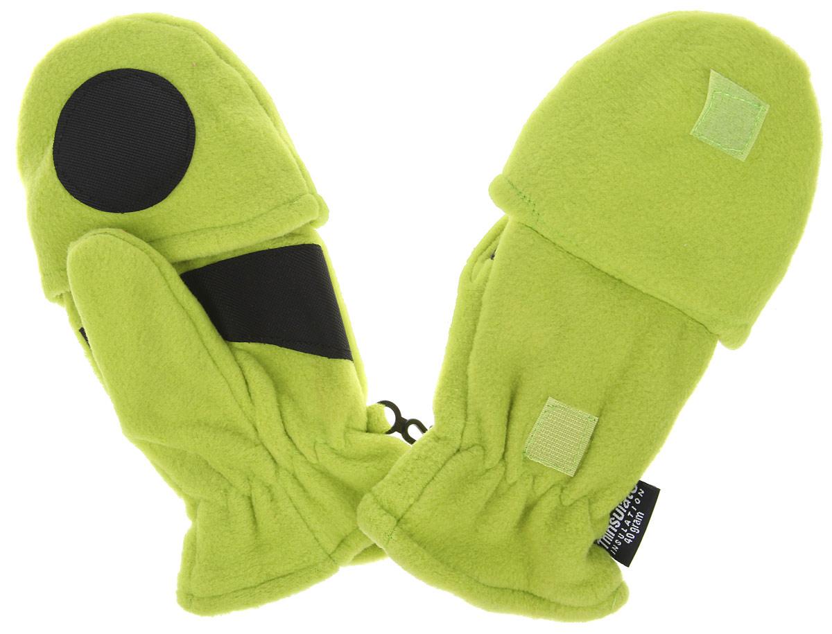 Перчатки-варежки женские. B-3622B-3622Женские флисовые перчатки-варежки R.Mountain не только защитят ваши руки, но и станут великолепным украшением. Изделие представляет собой перчатки без пальцев, к внешней стороне которых крепится капюшон, накинув его на пальцы, перчатки превращаются в варежки. Капюшон фиксируется на перчатке при помощи липучки. Специальная резинка на пульсе не допустит попадания снега и надёжно удержит перчатки на руке.
