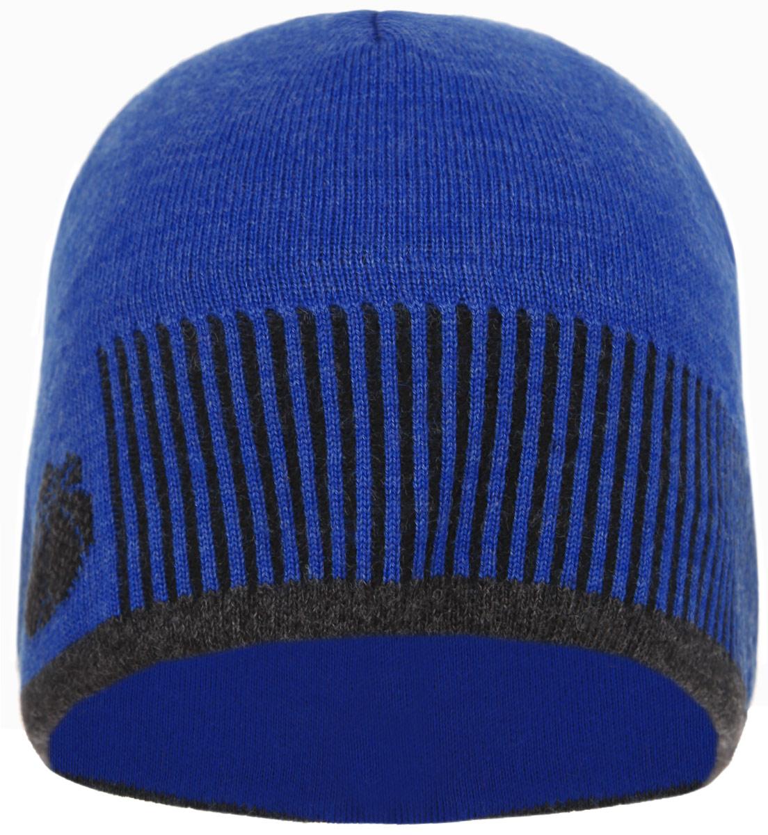 Шапка женская. 012.00012012.00012.01Стильная шапка Anti отлично дополнит ваш образ в прохладную погоду. Содержание шерсти и акрила отлично сохраняет тепло и обеспечивает удобную посадку. Такая модель комфортна и приятна на ощупь, она великолепно подчеркнет ваш вкус. Шапка Ant станет отличным дополнением к вашему осеннему или зимнему гардеробу, в ней вам будет уютно и тепло!