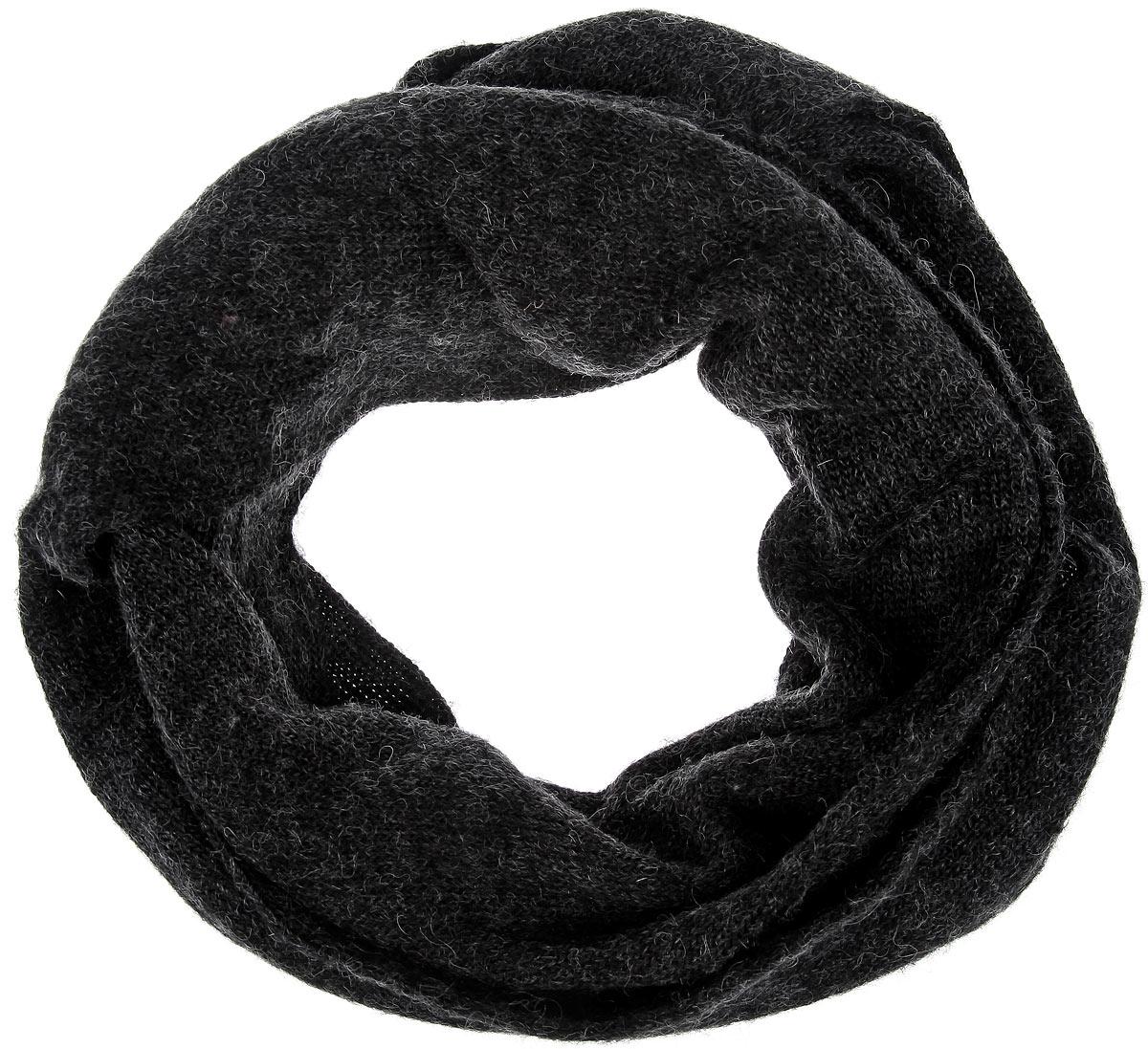 Шарф-хомут Sun Valley. 120-4993120-4993Шарф-хомут Goorin Brothers Sun Valley невероятно мягкий и приятный на ощупь. Casual стиль шарфа отлично подойдет к вашему гардеробу - носите его с пальто, паркой или курткой. Практичный, удобный и очень теплый аксессуар на каждый день.