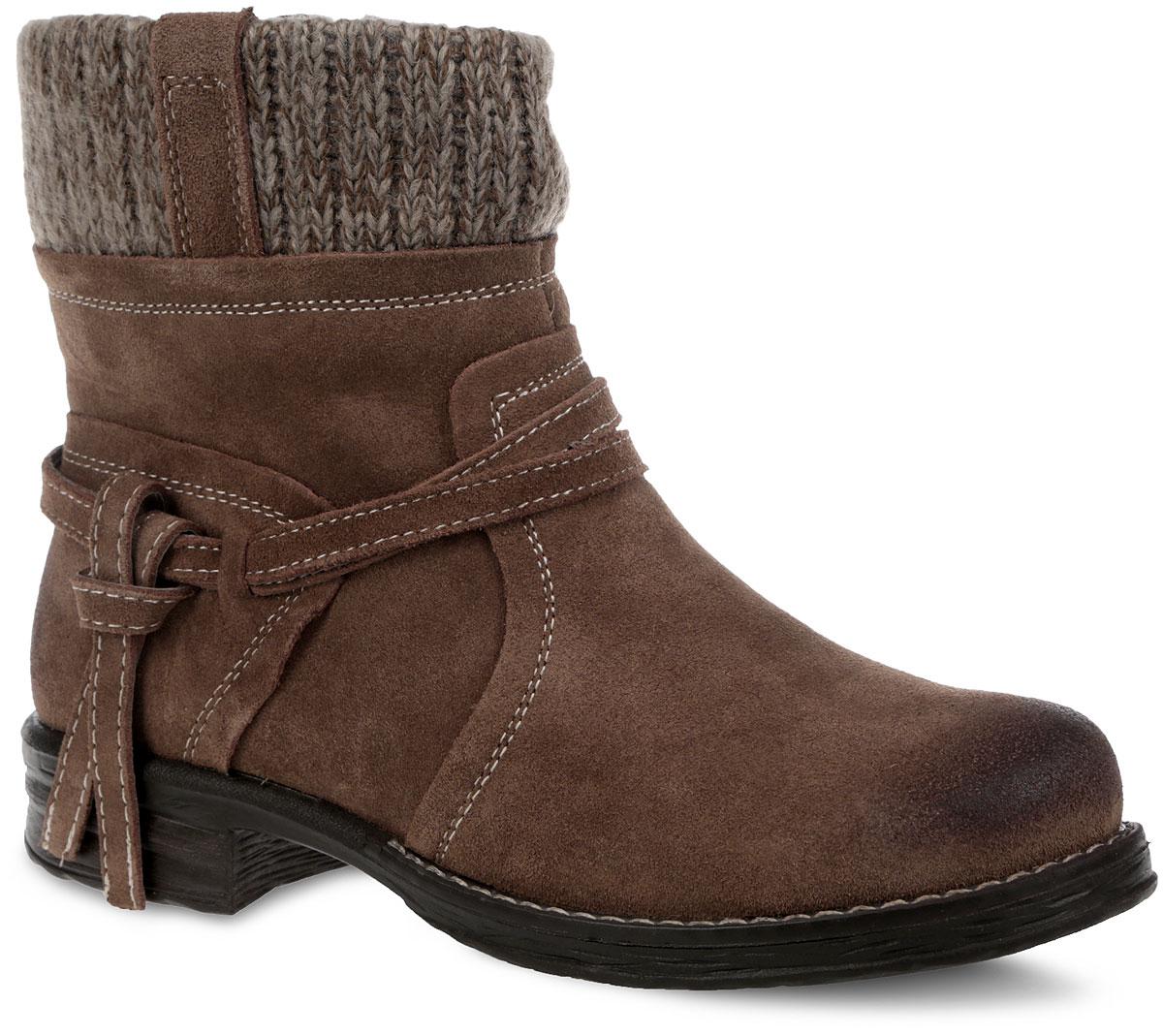 Ботинки женские Samanta. STL 0105-15