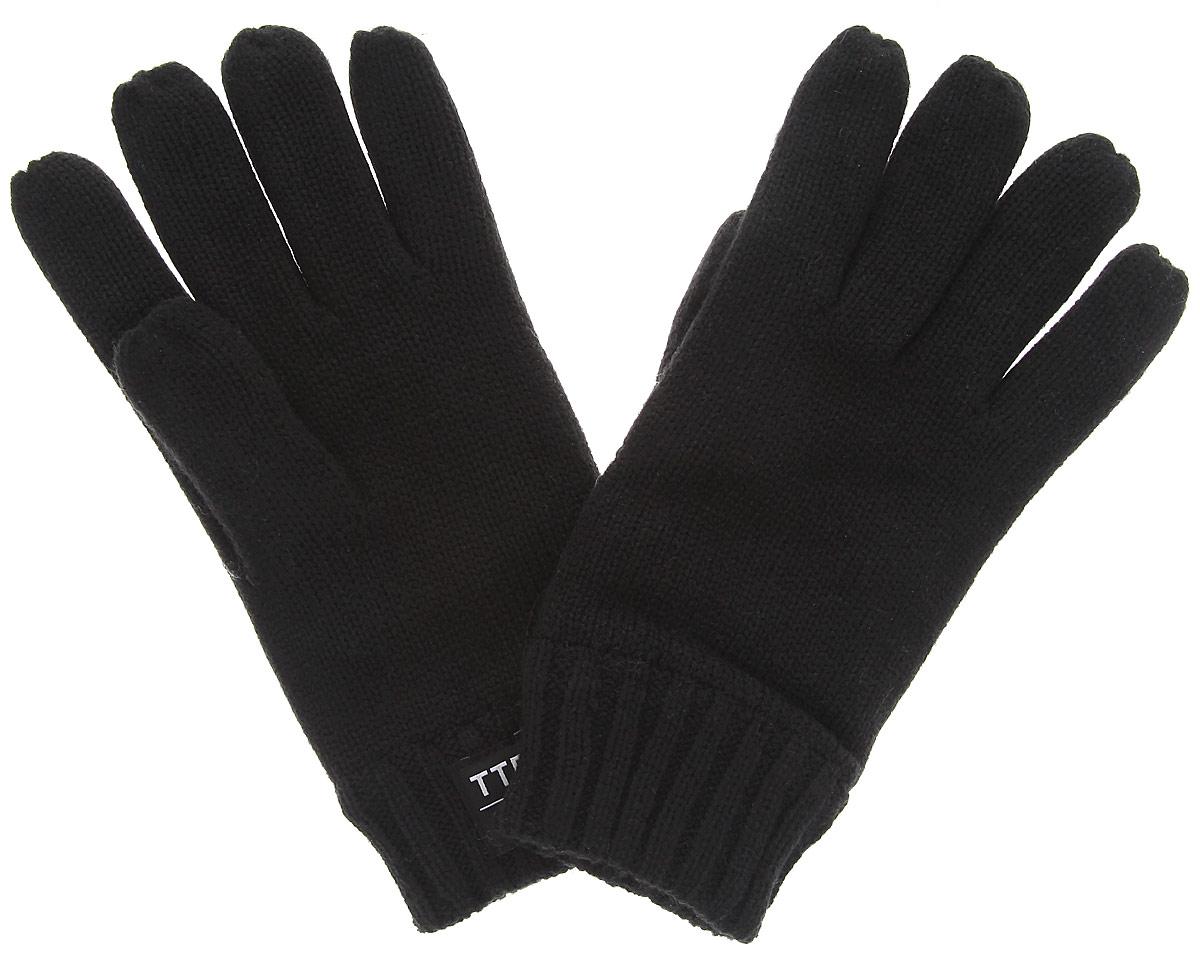 Перчатки мужские. 0219599.00.120219599.00.12_2999Мужские вязаные перчатки Tom Tailor Denim, изготовленные из полиакриловой пряжи с флисовой подкладкой, станут идеальным вариантом для прохладной погоды. Они хорошо сохраняют тепло, мягкие, идеально сидят на руке и хорошо тянутся. Манжеты связаны двойной резинкой, благодаря чему перчатки надежно фиксируются на запястье. Лаконичный дизайн и качество исполнения делают эти перчатки стильным и практичным предметом вашего гардероба. В них вы будете чувствовать себя уютно и комфортно!