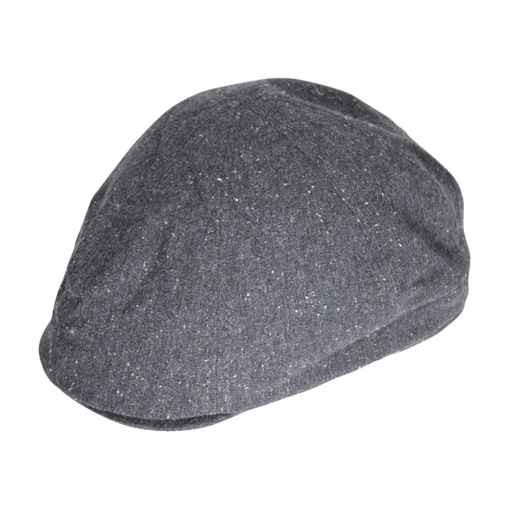 Кепка. 103-5882103-5882Великолепная шестипанельная кепка уточка Goorin Brothers для ежедневной носки в холодную погоду. Сочетание материалов (полиэстера и шерсти) делает эту модель практичной и теплой. Подкладка из полиэстера и мягкая лента с эластичной вставкой в области лба для максимально комфортной посадки. Goorin Bros, как всегда, удивляет нас новой идеей подачи головного убора строгого стиля! Сзади модель украшена черно-белым ярлычком с эмблемой Goorin. Такая кепка станет отличным аксессуаром и дополнит ваш повседневный образ. Носите ее осенью с пальто или кожаной курткой.