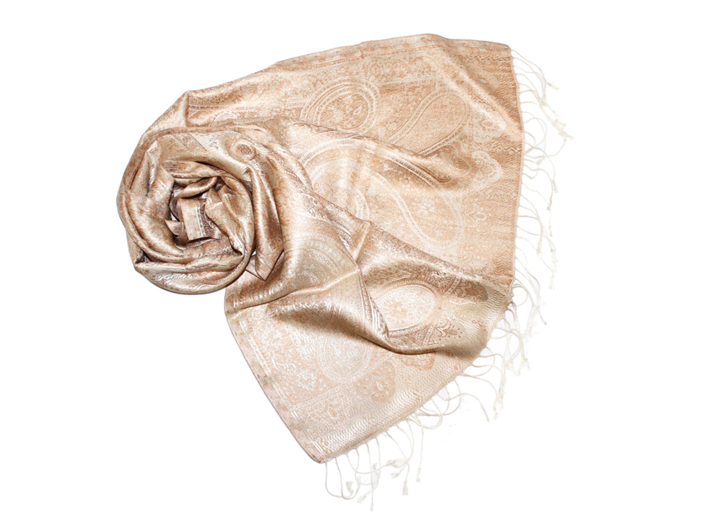 Шарф жен. 081370а081370аИзготавливается из натурального сырья с использованием натуральных красителей