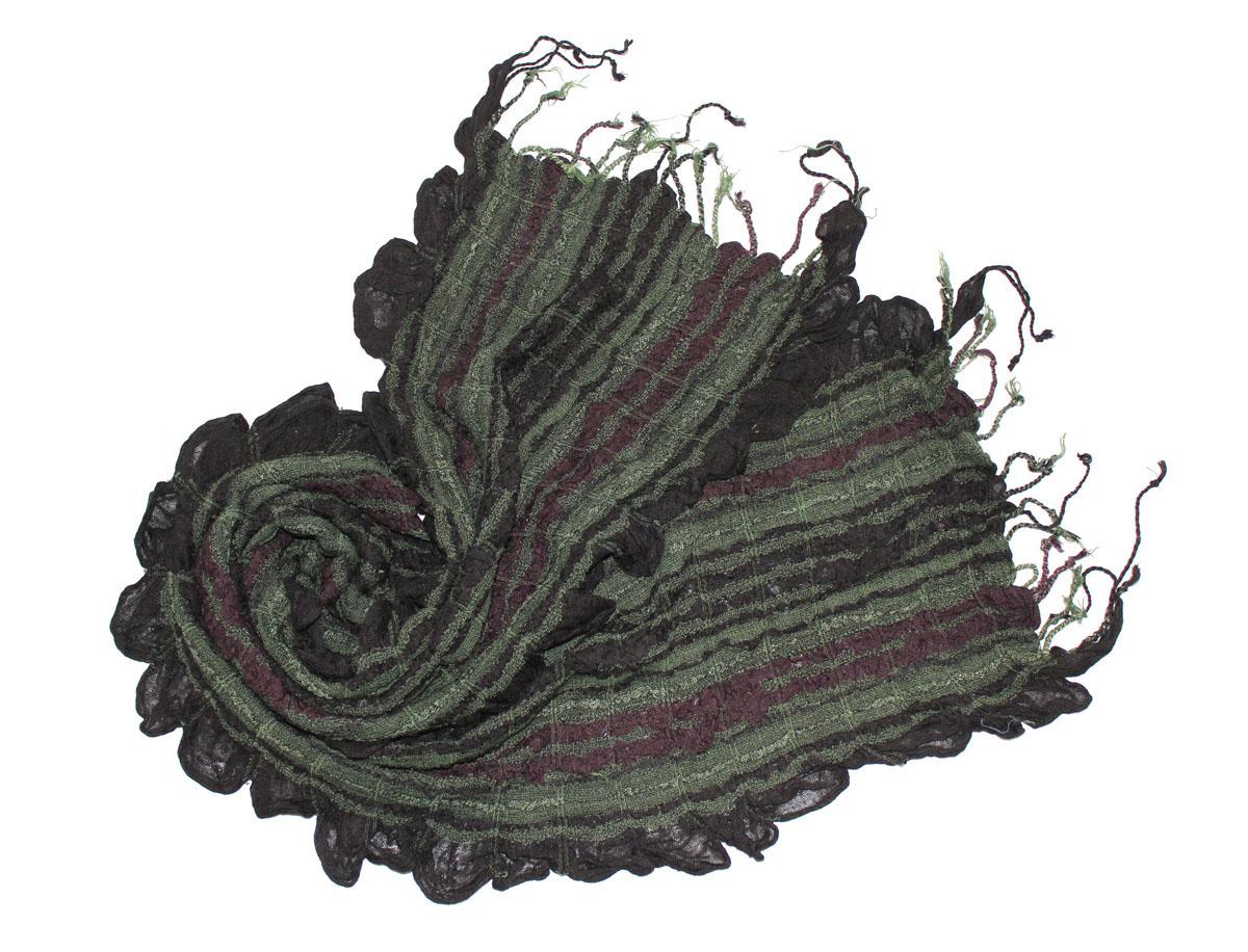 Шарф жен. 258125н258125нИзготавливается из натурального сырья с использованием натуральных красителей