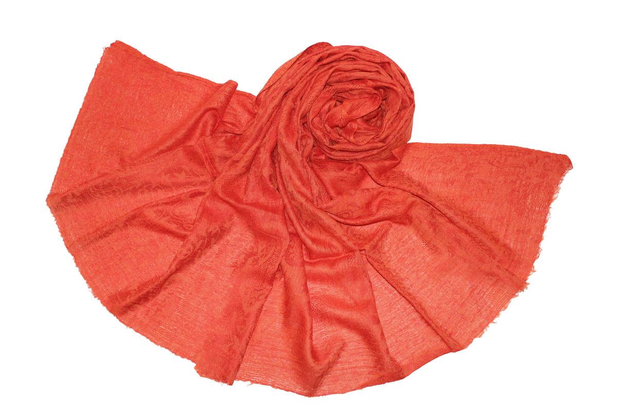 Палантин жен. 408450н408450нИзготавливается из натурального сырья с использованием натуральных красителей