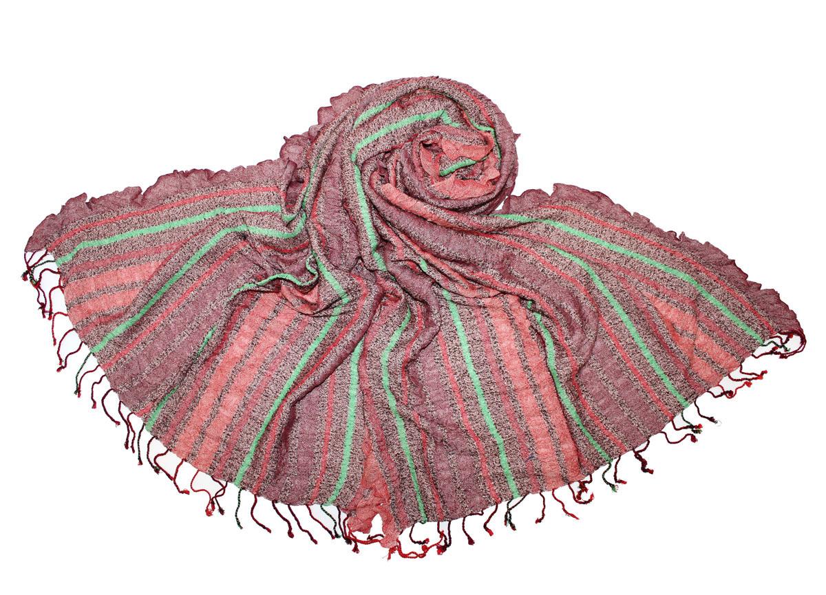 Палантин483200нИзготавливается из натурального сырья с использованием натуральных красителей