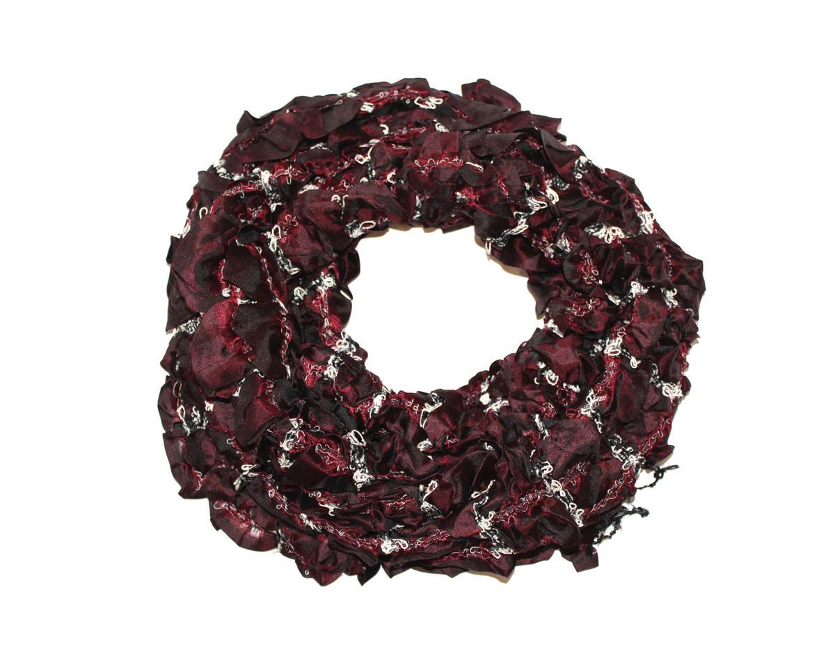 Шарф жен. 511250511250Изготавливается из натурального сырья с использованием натуральных красителей