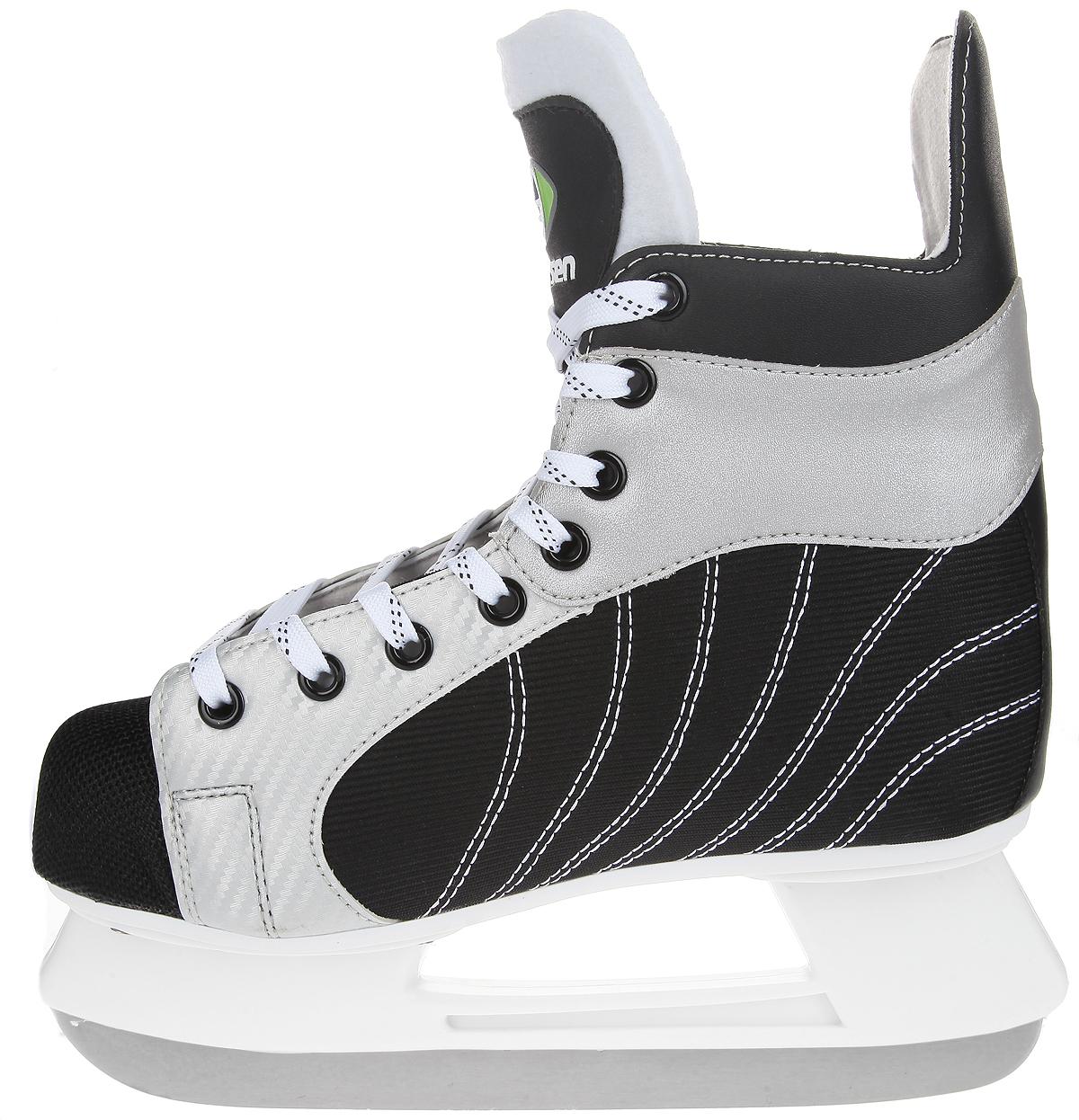 Коньки хоккейные Light Larsen
