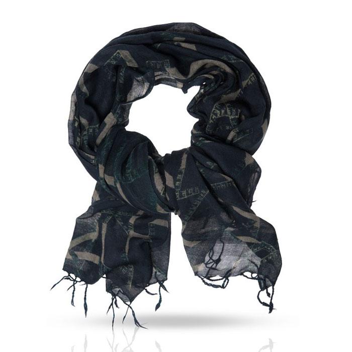 ПалантинZW-TAPE/BEIGEОчаровательный палантин Michel Katana подчеркнет ваш неповторимый образ. Изделие выполнено из шерсти и оформлено оригинальным принтом. Материал мягкий и приятный на ощупь, хорошо драпируется. Этот модный аксессуар гармонично дополнит ваш образ и станет отличным дополнением к вашему гардеробу.