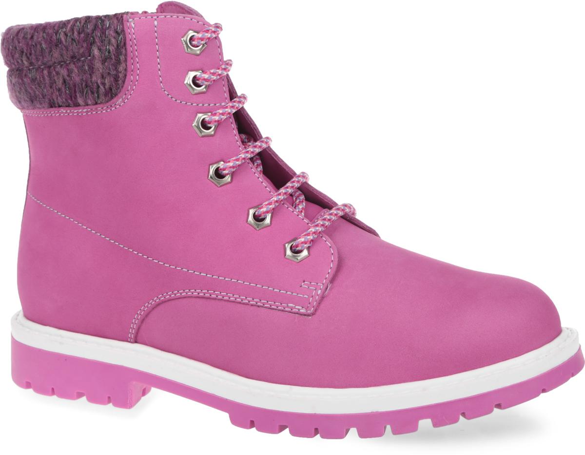 Ботинки для девочки. 516201502
