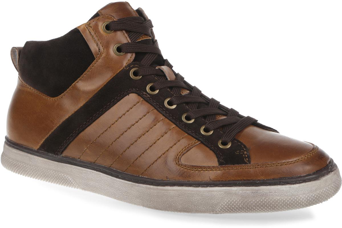 Ботинки Keddo 858330/01-01F