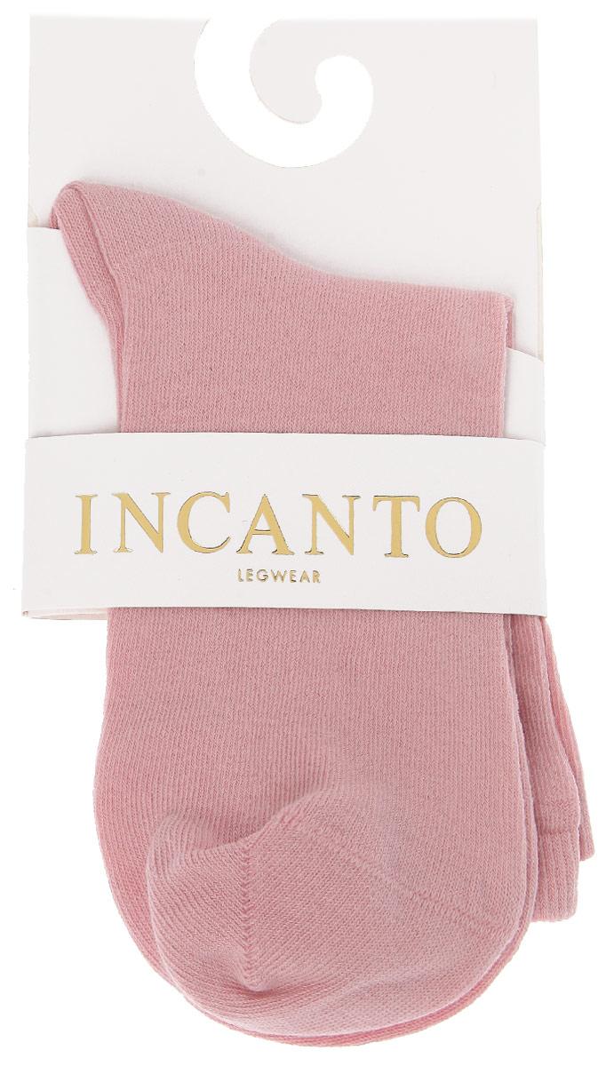 Носки женские Collant. IBD733004IBD733004_AquaЖенские носки Incanto Collant изготовлены из высококачественного сырья. Носки очень мягкие на ощупь, а резинка плотно облегает ногу, не сдавливая ее, благодаря чему вам будет комфортно и удобно. Усиленная пятка и мысок обеспечивают надежность и долговечность.