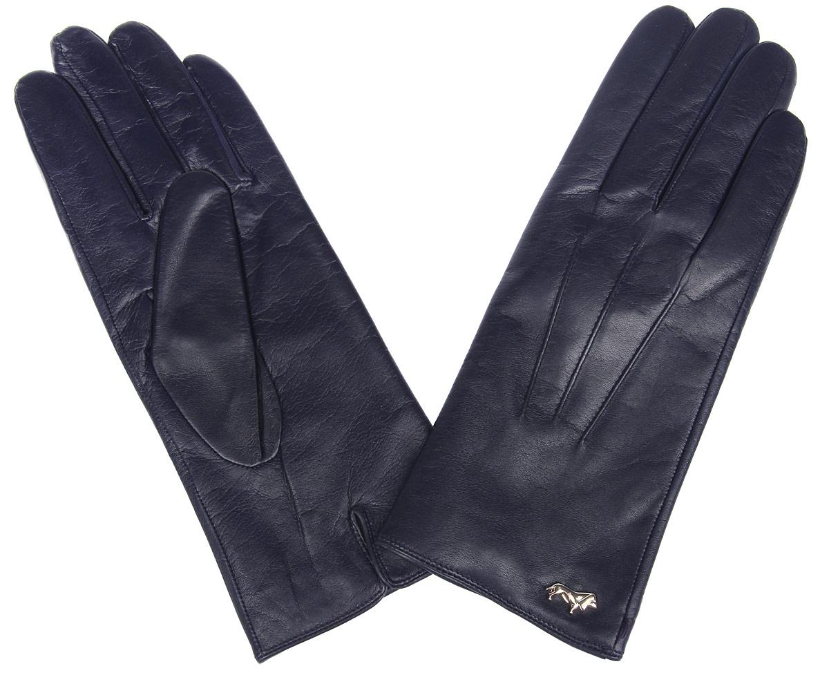 Перчатки женские. LB-4607LB-4607Стильные женские перчатки Labbra не только защитят ваши руки от холода, но и станут великолепным украшением. Перчатки выполнены из из натуральной кожи ягненка с подкладкой из шерсти и акрила. Модель оформлена машинной строчкой три луча и фирменным декоративным элементом в виде собачки. В настоящее время перчатки являются неотъемлемой частью одежды, вместе с этим аксессуаром вы обретаете женственность и элегантность. Перчатки станут завершающим и подчеркивающим элементом вашего стиля и неповторимости.
