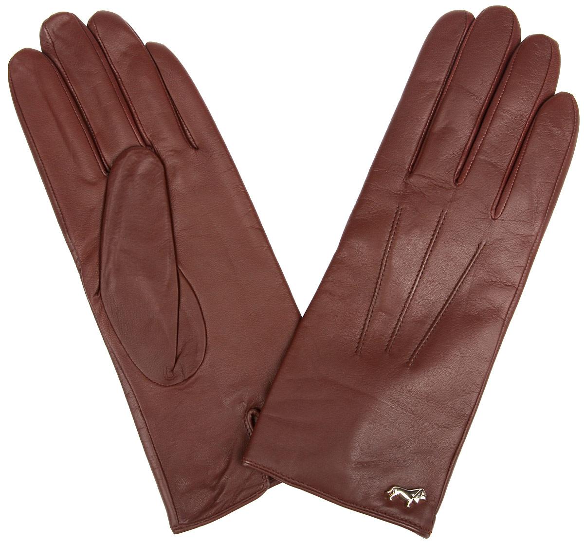 LB-4607Стильные женские перчатки Labbra не только защитят ваши руки от холода, но и станут великолепным украшением. Перчатки выполнены из из натуральной кожи ягненка с подкладкой из шерсти и акрила. Модель оформлена машинной строчкой три луча и фирменным декоративным элементом в виде собачки. В настоящее время перчатки являются неотъемлемой частью одежды, вместе с этим аксессуаром вы обретаете женственность и элегантность. Перчатки станут завершающим и подчеркивающим элементом вашего стиля и неповторимости.