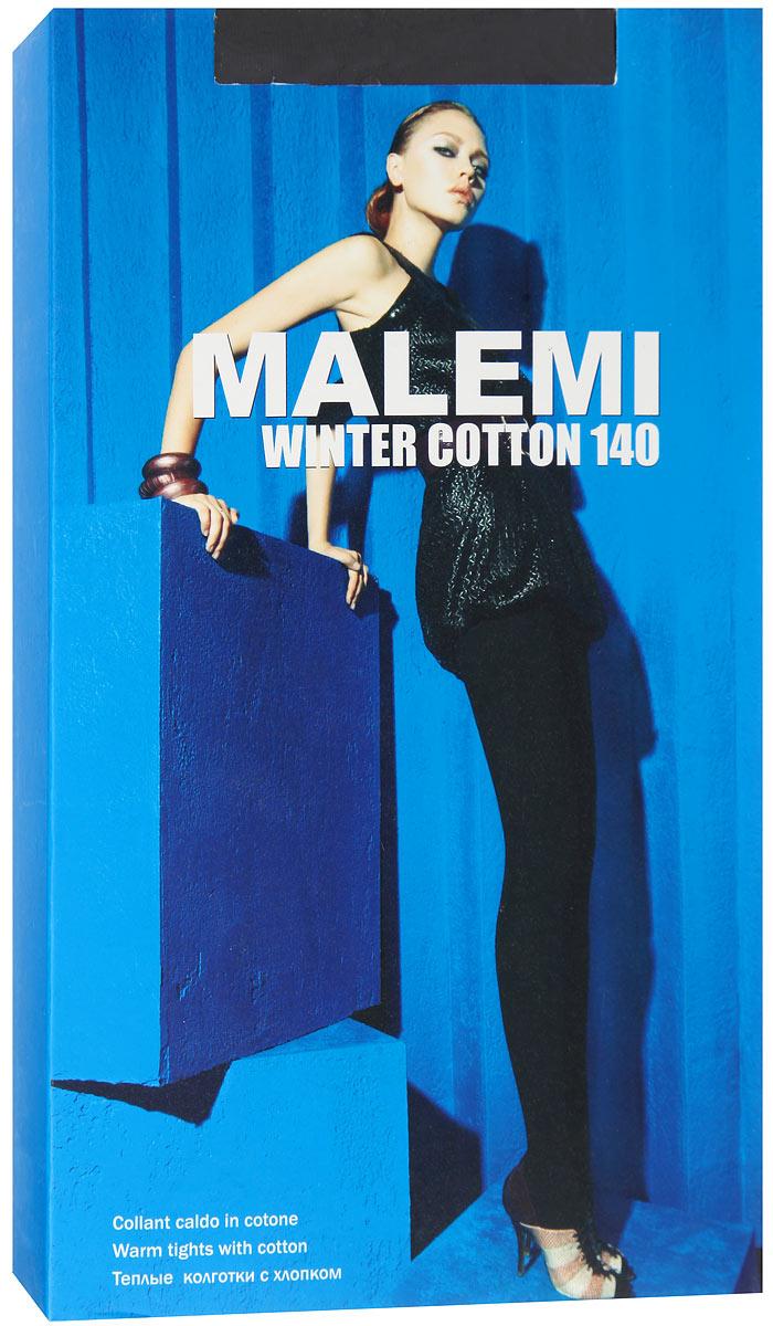 Колготки Winter Cotton 140