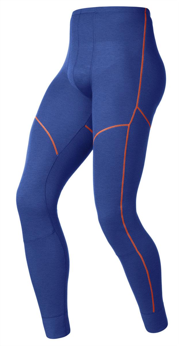 Термобелье брюки155172_15000Мужские кальсоны Odlo X-Warm гарантируют комфорт даже при очень низких температурах. Благодаря оптимальному влагообмену и теплоизоляции вы будете чувствовать себя хорошо. Плюшевая подкладка брюк в области ягодиц и коленей обеспечивает идеальную изоляцию и защиту от холода. Кальсоны на талии имеют широкую эластичную резинку. Низ штанин дополнен широкими трикотажными манжетами. Рекомендуемый температурный режим от -10°С до -30°С.