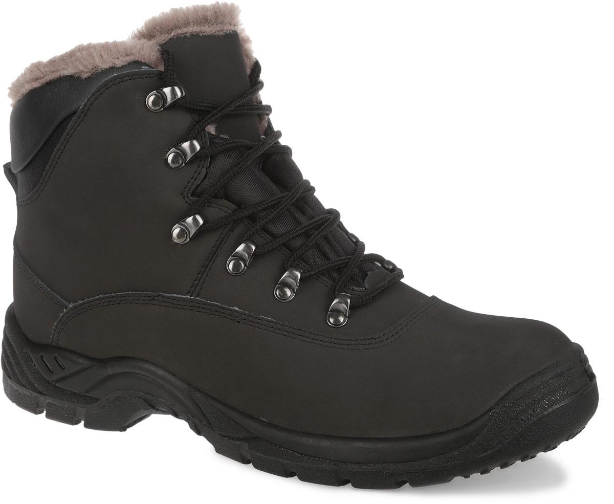 Ботинки мужские. 273-02