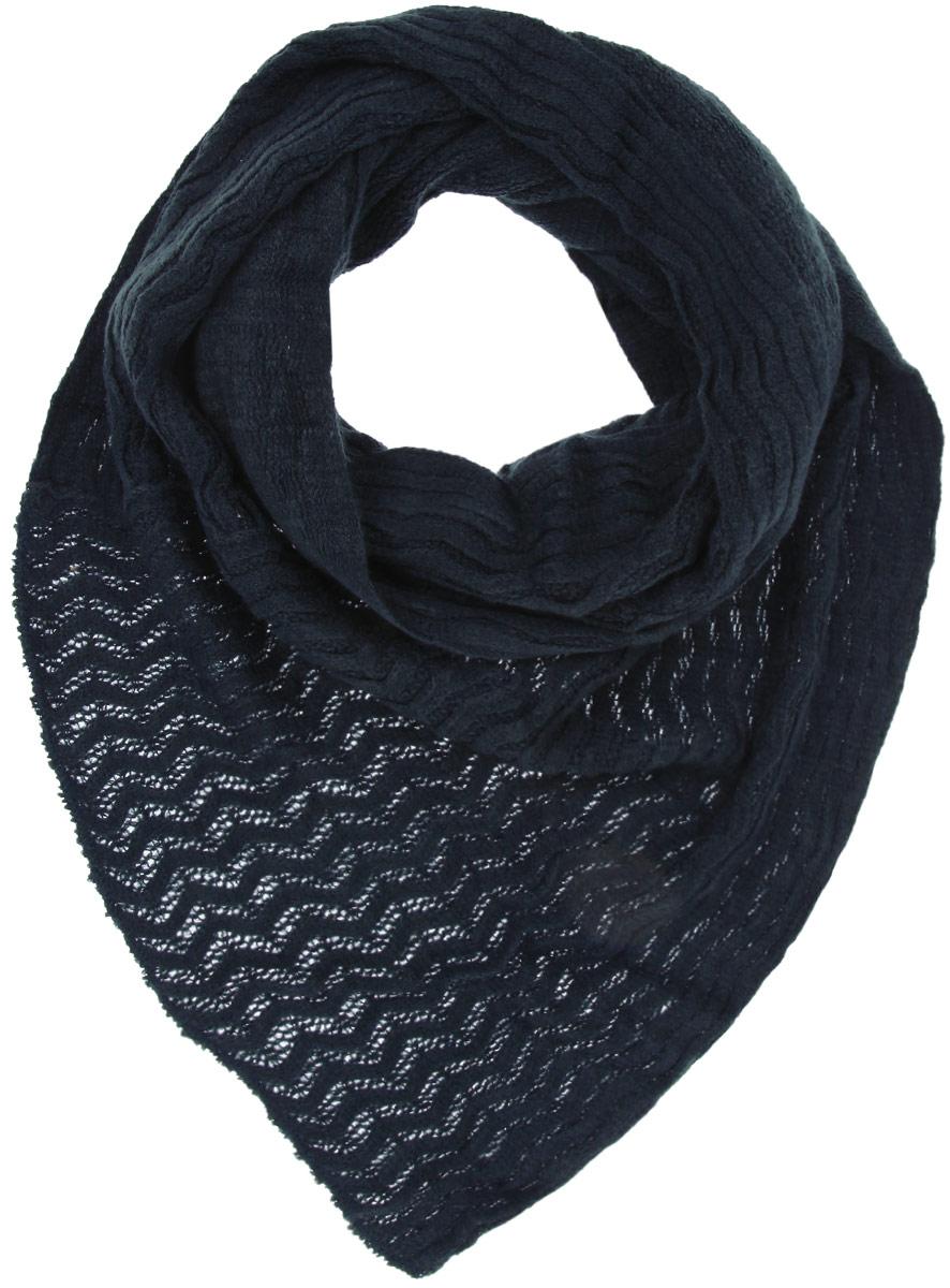 LDB33-607Уютный среднего размера шарф-снуд Labbra создан подчеркнуть ваш неординарный вкус и согреть вас в прохладное время года. Эффектность снуда позволила ему стать ярким фаворитом последних сезонов. В любое время года этот аксессуар отлично сочетается с повседневной верхней одеждой. Снуд может быть использован как шарф и как воротник - в любом амплуа он добавляет в гардероб изюминку и облагораживает силуэт. Особенностью этой модели является сочетание материалов и необычность вязки и кроя, что расширяет возможности в создании образов. Снуд необычайно мягкий и приятный на ощупь. Красивый шарф-кольцо - идеален для создания модного образа.