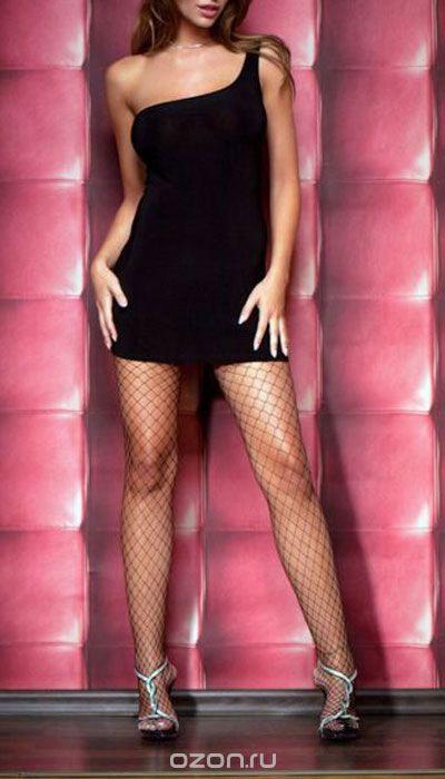Платье гоу-гоу9607Обтягивающее платье Erolanta Elite Collection, выполненное из высококачественного материала, дерзкое и сексуальное. Модель с открытым плечом из полупрозрачной ткани обеспечивает идеальную посадку по фигуре.