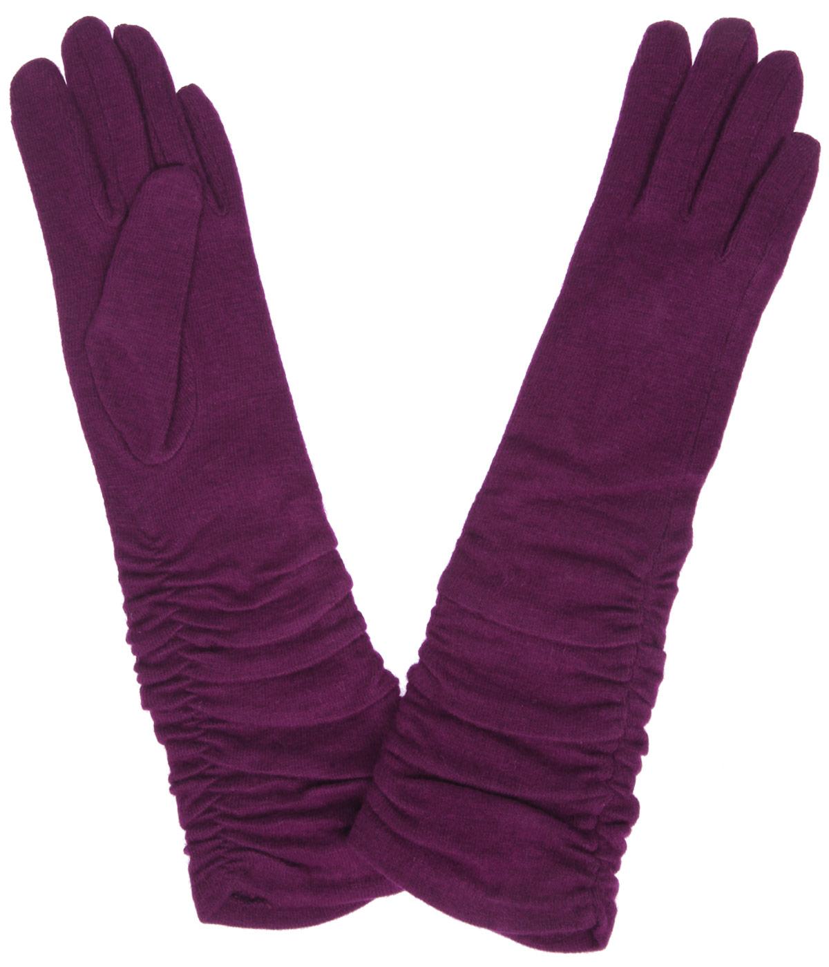 Длинные перчаткиLB-PH-97LДлинные женские перчатки Labbra не только защитят ваши руки от холода, но и станут стильным украшением. Перчатки выполнены из шерсти с добавлением акрила и ангоры. Они максимально сохраняют тепло, мягкие, идеально сидят на руке и хорошо тянутся. По бокам модель присборена на эластичные резинки. Перчатки являются неотъемлемой принадлежностью одежды, они станут завершающим и подчеркивающим элементом вашего неповторимого стиля и индивидуальности.