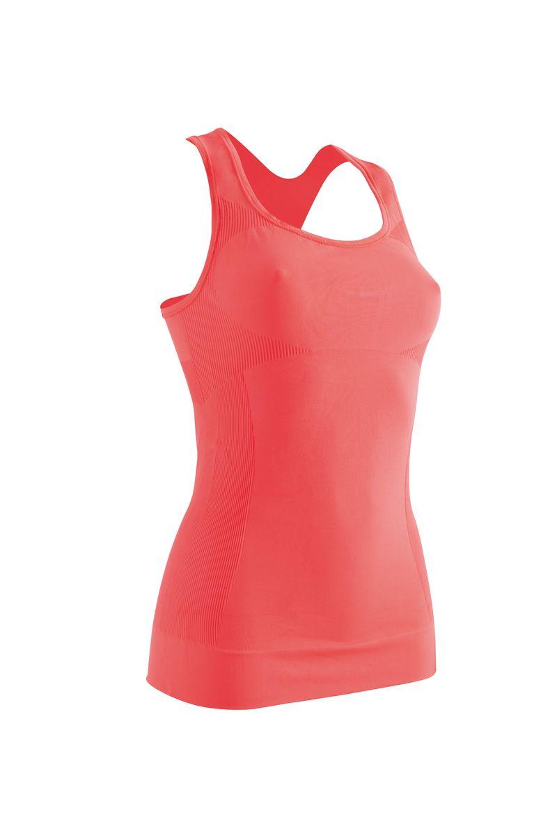 Майка для спорта Sport RangeСтильная женская майка Lytess Sport Range, выполненная из эластичного полиамида, обладает высокой теплопроводностью, воздухопроницаемостью и гигроскопичностью, позволяет коже дышать. Легкая майка-борцовка с круглым вырезом горловины - идеальный вариант для создания современного образа в стиле Casual и для занятия спортом. Спортивная женская майка Lytess - это не просто одежда для тренировок, это способ максимально быстро скорректировать фигуру и достичь непревзойденных результатов. Сочетание воздействия керамических волокон и специальной косметической пропитки - быстрый путь к идеальной фигуре. Компрессионное действие достигается за счет особого плетения ткани. Майка мгновенно корректирует фигуру, усиливая эффективность тренировок. Специальные керамические волокна, вплетенные в ткань, стимулируют вывод жидкости, что приводит к быстрому уменьшению объемов живота и боков, устранению признаков целлюлита. Микрокапсулированные ингредиенты косметики в процессе занятий...