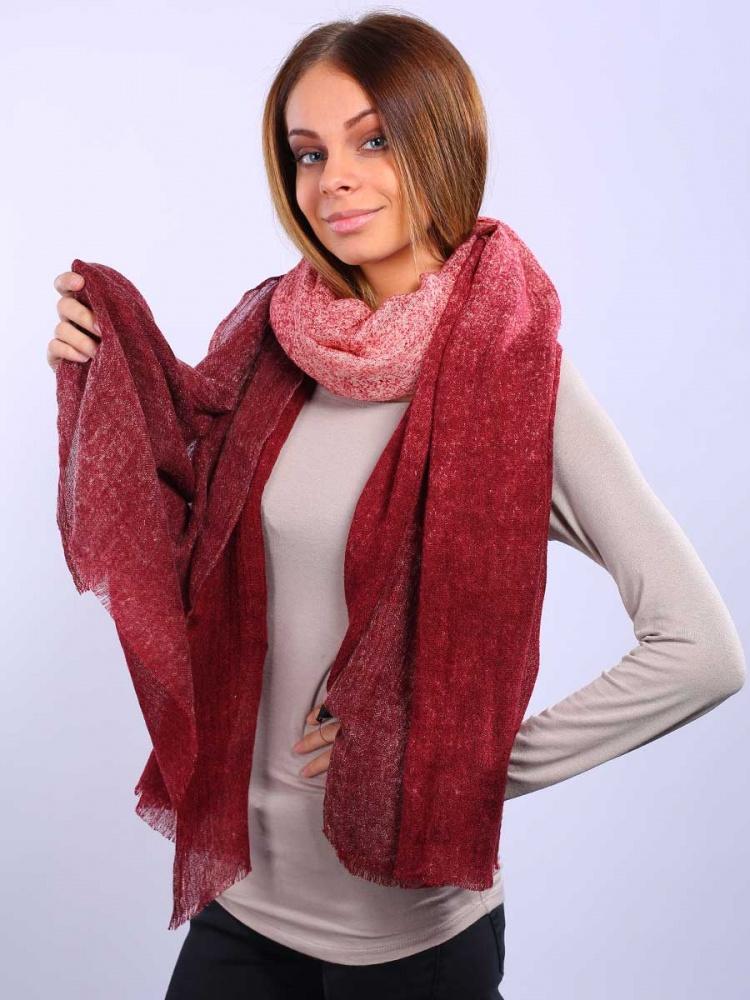 Палантин. 27137012713701-02Привлекательный палантин Venera как нельзя будет кстати в холодные сезоны и с повседневной одеждой. Мягкий женский палантин стильного дизайна с приятной текстурой ткани, очень комфортный и уютный. Этот модный аксессуар женского гардероба гармонично дополнит образ современной женщины, следящей за своим имиджем и стремящейся всегда оставаться стильной и элегантной. В этом палантине вы всегда будете выглядеть женственной и привлекательной.