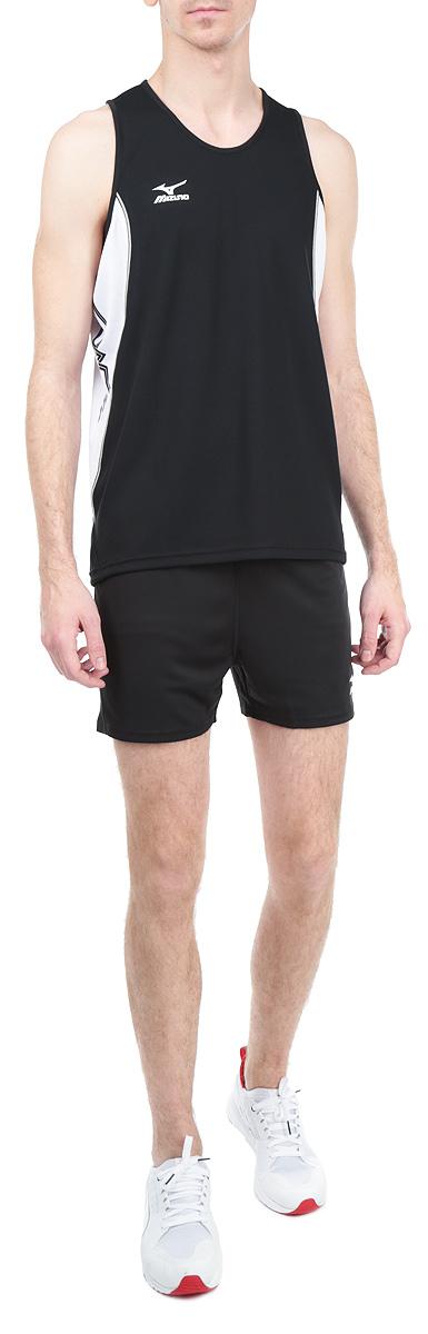 Mizuno Шорты для волейбола мужские Premium Short. V2EB4501