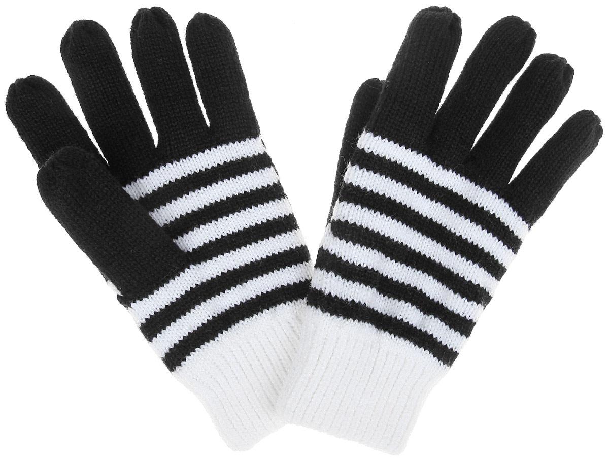 Перчатки женские. Z-RE-1816Z-RE-1816 BLACKВязаные женские перчатки Moodo надежно защитят ваши руки от холода. Перчатки выполнены из высококачественного акрила с подкладкой из флиса. На запястье изделие дополнено вязкой в резинку. Перчатки станут завершающим и подчеркивающим элементом вашего стиля и неповторимости.