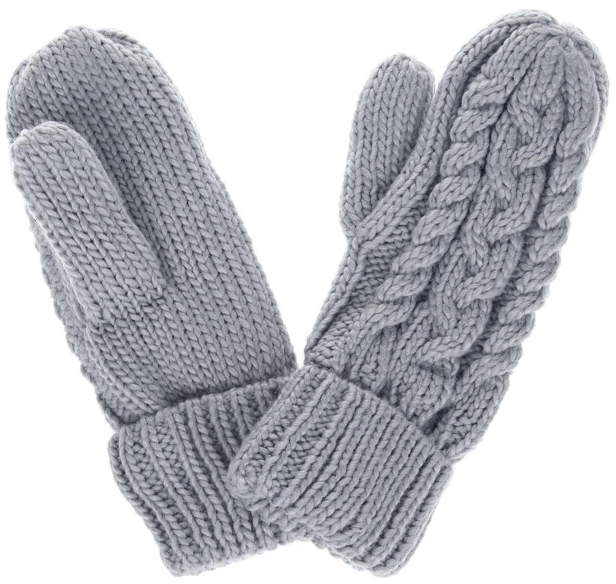 Варежки женские. Z-RE-1812Z-RE-1812_BLACKВарежки торговой марки Moodo идеально подойдут для прохладной погоды. Они максимально сохраняют тепло, идеально сидят на руке и хорошо тянутся. Изделие выполнено из акриловой пряжи, невероятно мягкой и приятной на ощупь. С лицевой стороны модель оформлена фактурным вязаным узором. Варежки станут отличным дополнением к вашему гардеробу, они надежно защитят ваши руки от холода.