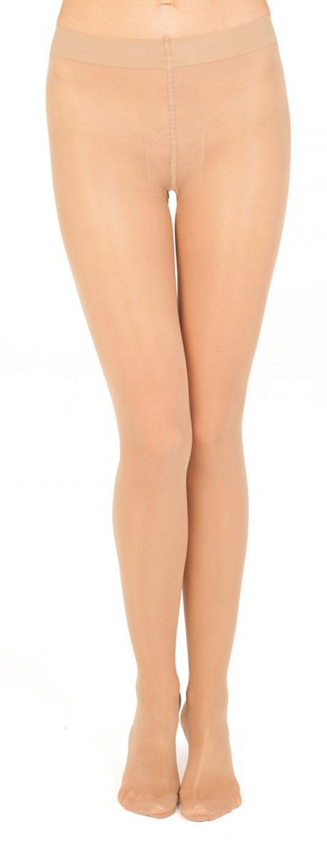 Колготки Soiree 40Soiree 40Полупрозрачные шелковистые колготки Ardi Soiree 40, изготовленные из высококачественного комбинированного материала, идеально дополнят ваш образ в прохладную погоду. Колготки с двойным оплетением эластановой нити легко тянутся, что делает их комфортными в носке. Гладкие и мягкие на ощупь колготки имеют комфортные плоские швы, хлопчатобумажную ластовицу и усиленный мысок. Плотность: 40 den.