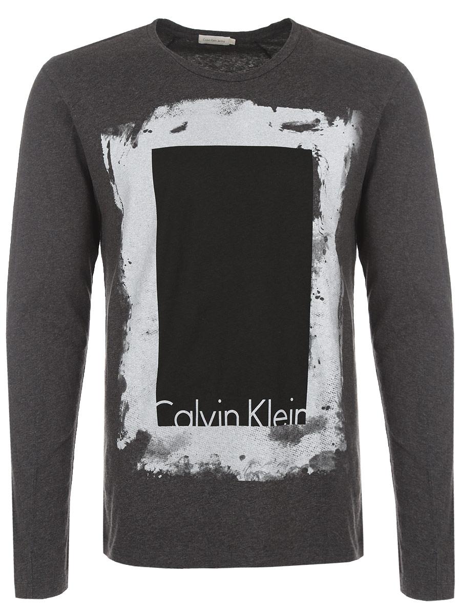 Calvin Klein Jeans Лонгслив мужской. J3IJ302737