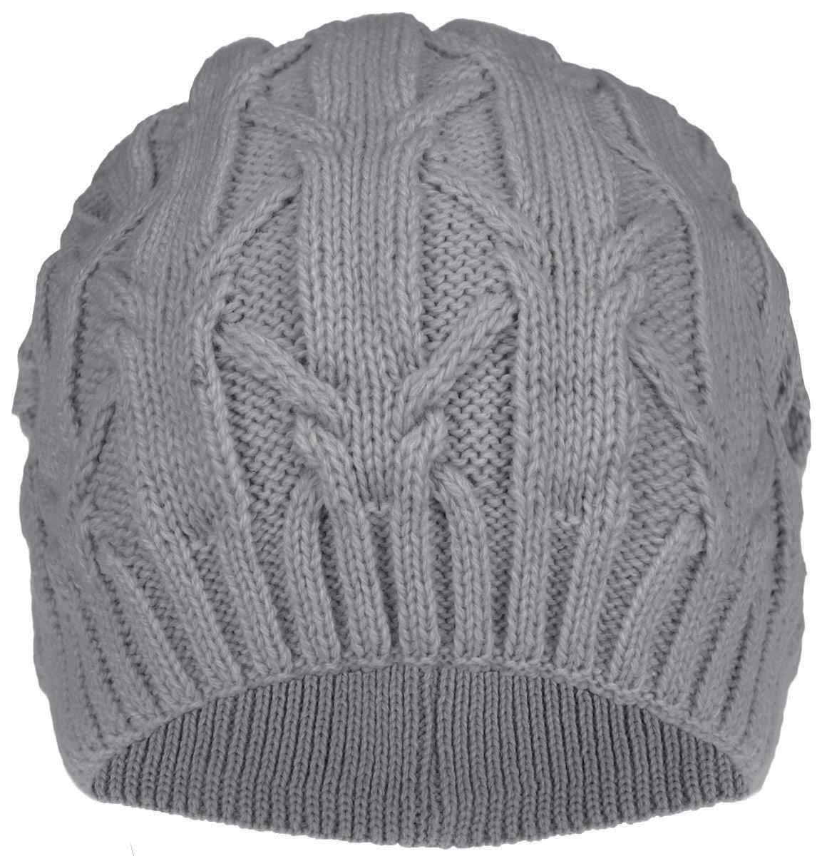 Шапка женская. 2-0042-004-001Оригинальная женская шапка Flioraj дополнит ваш наряд и не позволит вам замерзнуть в холодное время года. Шапка выполнена из высококачественной комбинированной пряжи из шерсти и акрила, что позволяет ей великолепно сохранять тепло и обеспечивает высокую эластичность и удобство посадки. Шапка дополнена вязаной подкладкой, благодаря которой она не продувается и комфортно сидит. Шапка оформлена вязаными объемными узорами. Такая шапка станет модным и стильным дополнением вашего зимнего гардероба, великолепно подойдет для активного отдыха и занятия спортом. Она согреет вас и позволит подчеркнуть свою индивидуальность!