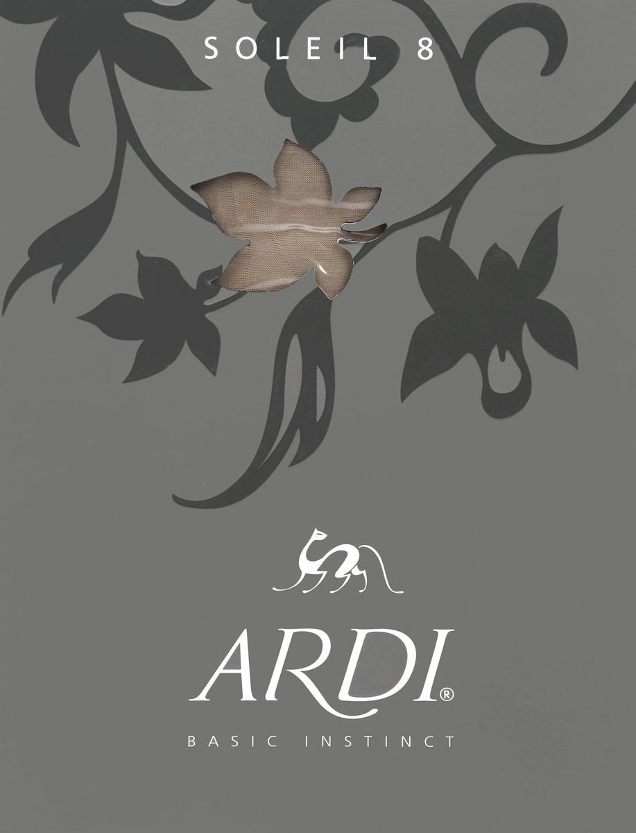 �������� Soleil 8 - Ardi - ArdiSoleil 8������, ��������� � ��������� ���������� �������� Ardi Soleil 8, ������������� �� ������������������� ���������������� ���������, �������� �������� ��� ����� � ���������� ������. ������ � ������ �������������� ���� Meryl ����������� ����, �������� �����, ���������������� ���������� � ���������� ������. ������ XXL (5) � ���������� ����������� ����, ������� ����������� �������� ������� ���. ��������� 8 den.