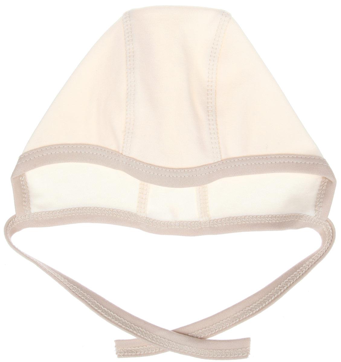 Чепчик02-0801Мягкий чепчик Linea Di Sette Сказочный лес идеально подойдет вашему ребенку. Изделие изготовлено из органического хлопка, ткани из которого не вредят нежной коже малыша, а также их производство безопасно для окружающей среды. Органический хлопок очень мягкий, отлично пропускает воздух, обеспечивая максимальный комфорт. Плоские швы изделия приятны для младенца. Модель по краю оформлена трикотажной бейкой. С помощью завязок можно регулировать обхват головы и шеи. Чепчик необходим любому младенцу, он защищает еще не заросший родничок, щадит чувствительный слух малыша, прикрывая ушки, а также предохраняет от теплопотерь.