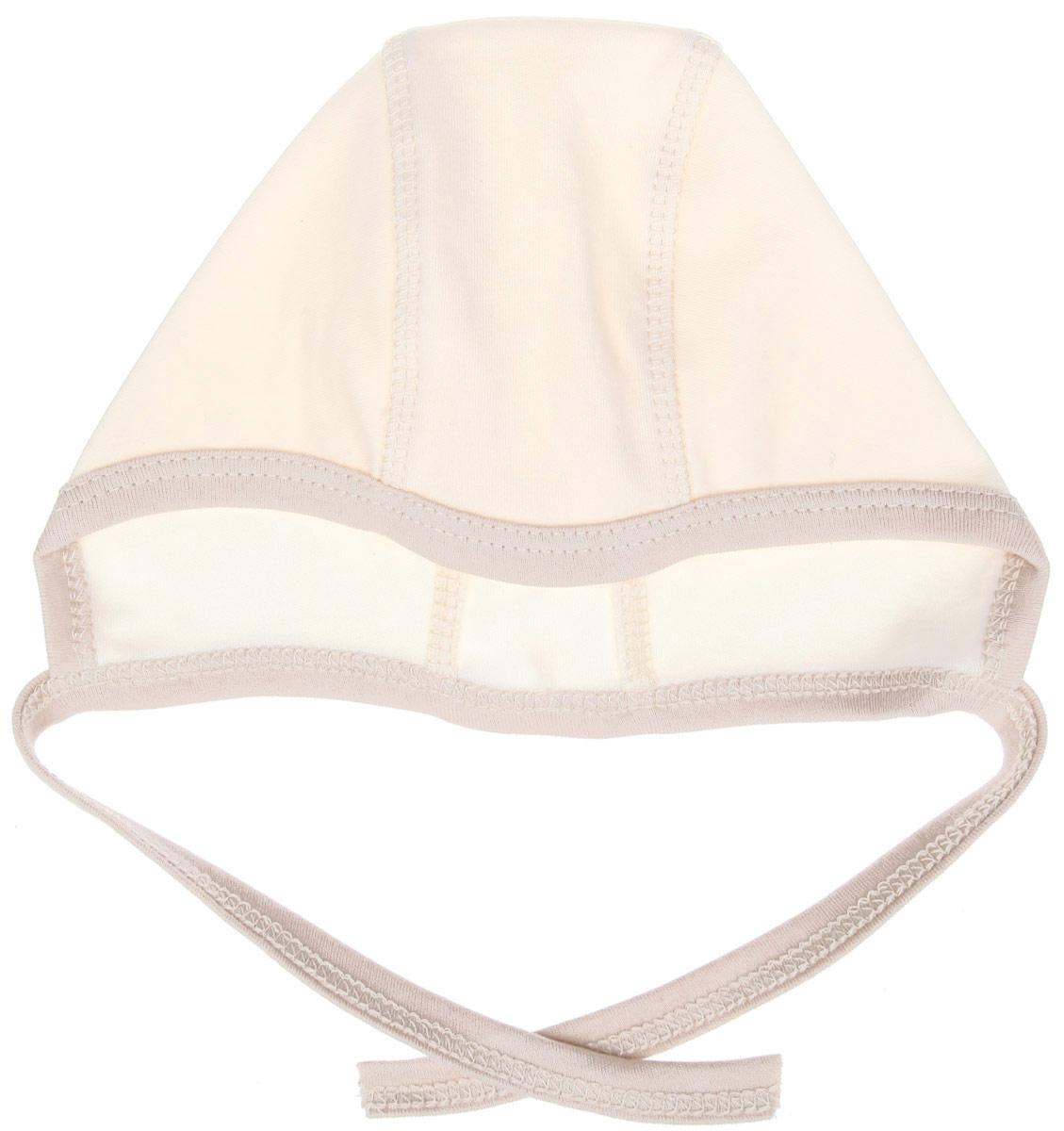 Чепчик03-0801Мягкий чепчик для девочки Linea Di Sette Бабочка идеально подойдет вашей малышке. Изделие изготовлено из органического хлопка, ткани из которого не вредят нежной коже малыша, а также их производство безопасно для окружающей среды. Органический хлопок очень мягкий, отлично пропускает воздух, обеспечивая максимальный комфорт. Плоские швы изделия приятны для младенца. Модель по краю оформлена трикотажной бейкой. С помощью завязок можно регулировать обхват головы и шеи. Чепчик необходим любому младенцу, он защищает еще не заросший родничок, щадит чувствительный слух малыша, прикрывая ушки, а также предохраняет от теплопотерь.
